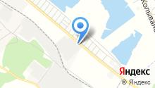 ТФН-Новосибирск на карте