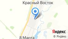 ПРОМ-МЕТАЛЛ-КОМПЛЕКТ на карте