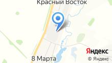 ИГЛ на карте