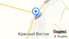 InterAvto на карте
