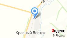 НовосибирскАгроцентр на карте