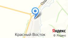 Сибирский Технический Центр МАН на карте
