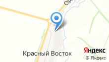 Сибирский Гурман на карте