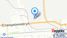 Avetek на карте