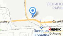 ART-МИР-КЕРАМОГРАНИТ на карте