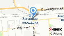 AutoMoikaNsk на карте