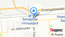 AVTOKIT на карте