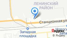 Avtonext на карте