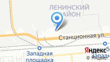 3 Элемента на карте