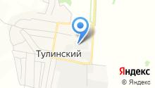 НСК-ТРЕЙД на карте