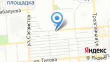 925 СЕРЕБРО на карте