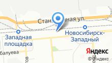 Avtohelp на карте