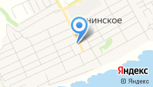 Ленинская врачебная амбулатория на карте