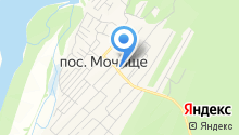 Хорватская пивница на карте