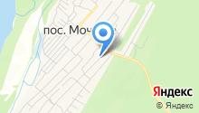 НСК-СОГЛАСИЕ на карте