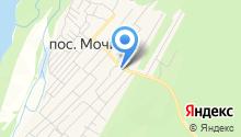 Приход храма во имя святителя Николая Чудотворца на карте