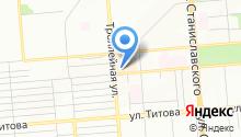 Barbara-trend.ru на карте
