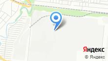 """""""Восточный путь"""" на карте"""