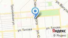 Atmos Medizin Technik на карте