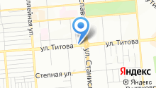 Anna на карте
