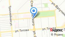 #Stokids_nsk на карте