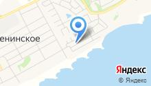 Компания по предоставлению услуг автокрана на карте