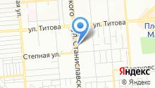ФотоФокус на карте