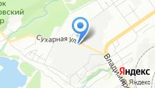 Autopiter.ru на карте