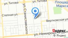 AnGriTex на карте