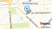 BABYSHOP на карте