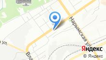 03service на карте