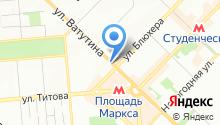 ВиноделоФФ на карте