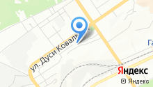 100лица Сибири на карте