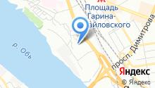 Avenuliy на карте
