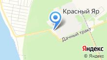 БЕТОНМАСТЕР на карте