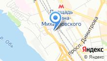 AVTO_LAB на карте