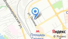 AБСОЛЮТНСКСТРОЙ на карте