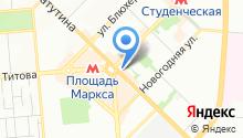 ПРАЙМ ГРУП на карте
