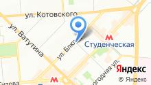 AmaKids на карте