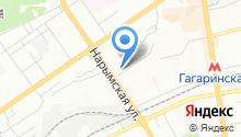 5 Avenue на карте