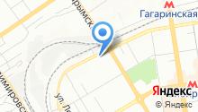 Autodesk Silver Partner на карте