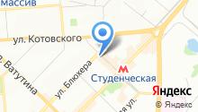 Adaptercar.ru на карте
