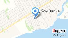 Концерн Сибирь на карте