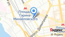 Barber Express на карте