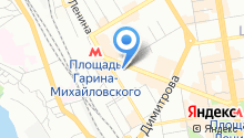 BambiniMag на карте