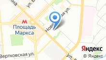 aks54.ru на карте