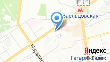 A.R.S.-adult retail service-Siberia на карте