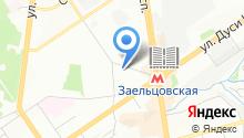 BBsklad.ru на карте