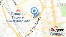 4trip.pro на карте
