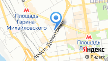 AguAga.ru на карте